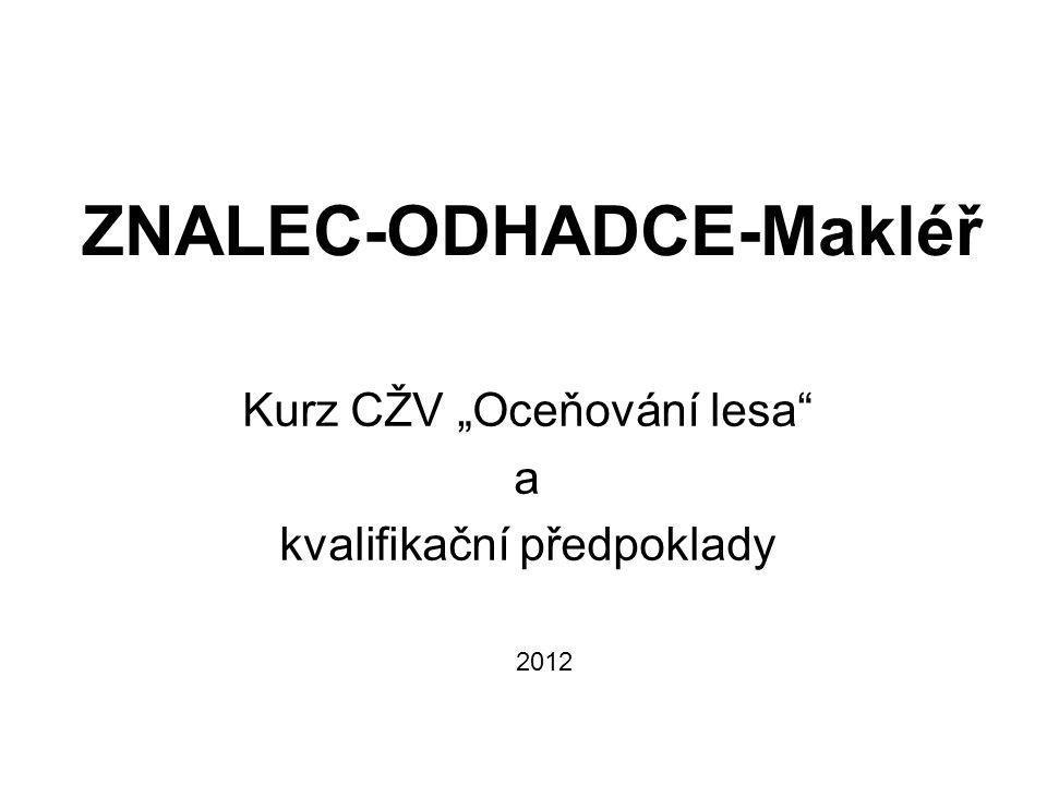 ZNALEC-ODHADCE-Makléř