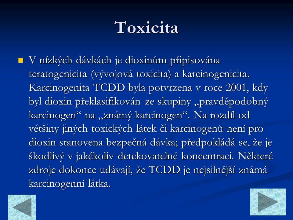 Toxicita