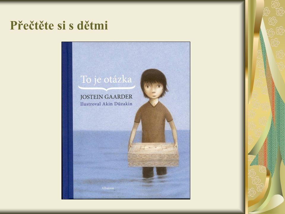 Přečtěte si s dětmi