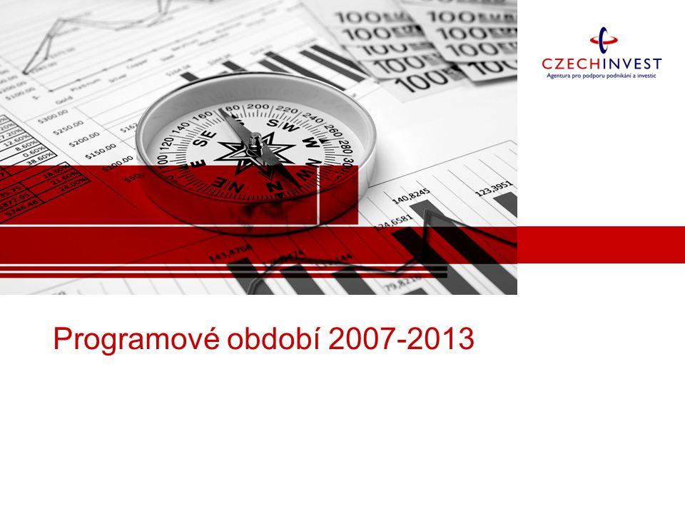 Programové období 2007-2013