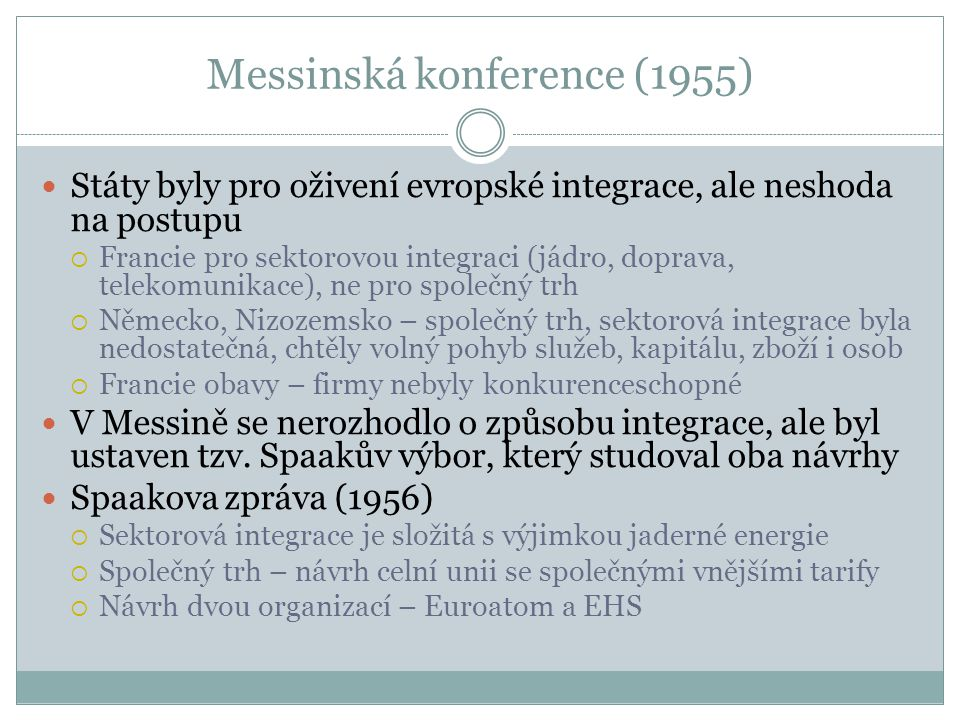 Messinská konference (1955)