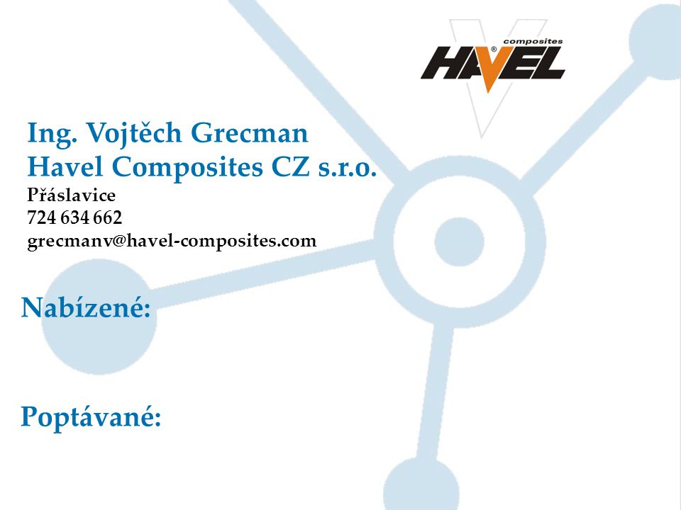 Havel Composites CZ s.r.o.