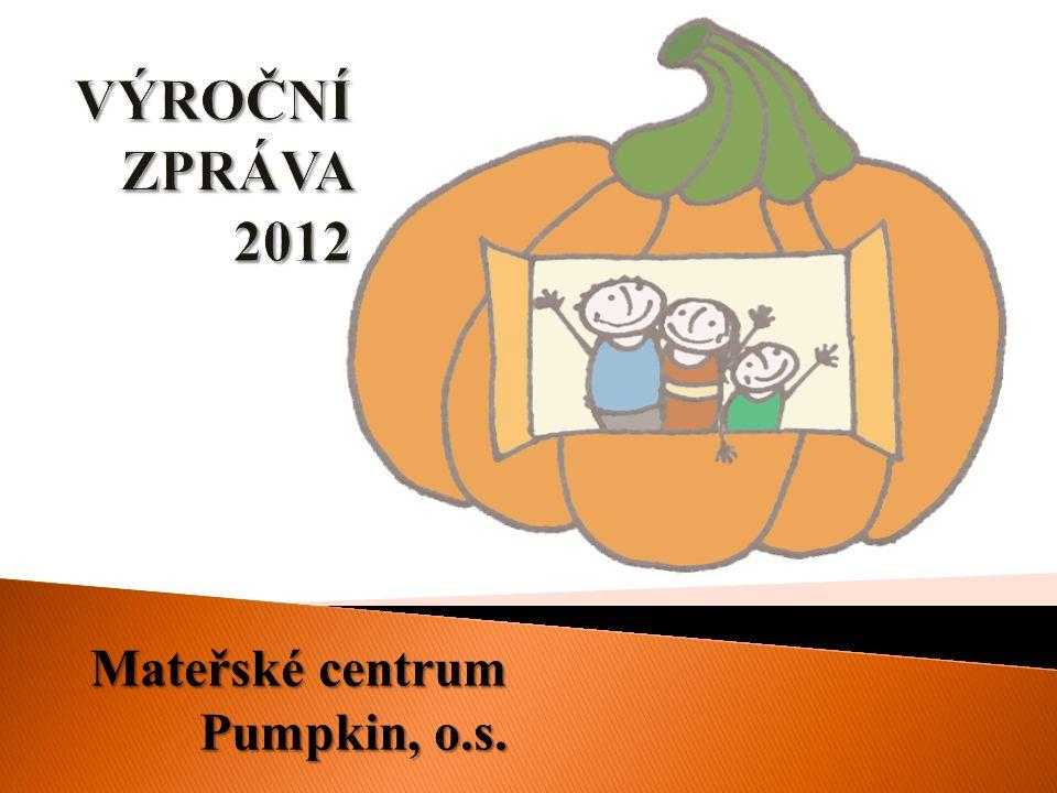 Mateřské centrum Pumpkin, o.s.