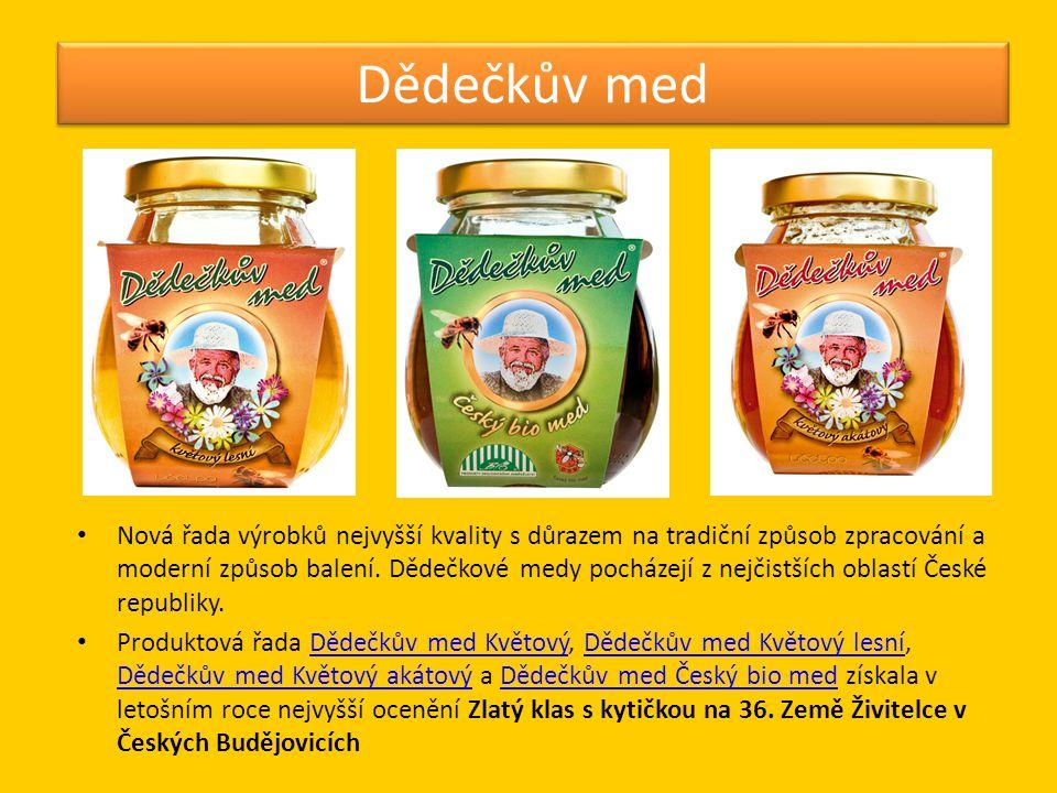 Dědečkův med
