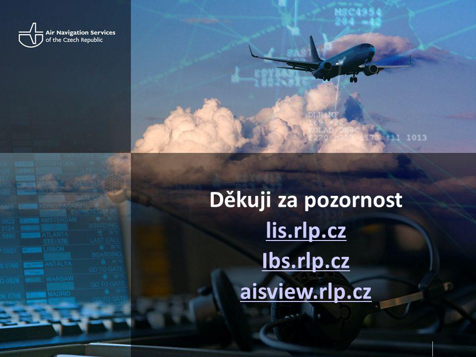 Děkuji za pozornost lis.rlp.cz Ibs.rlp.cz aisview.rlp.cz