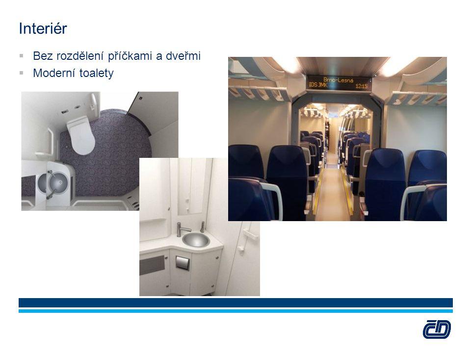 Interiér Bez rozdělení příčkami a dveřmi Moderní toalety