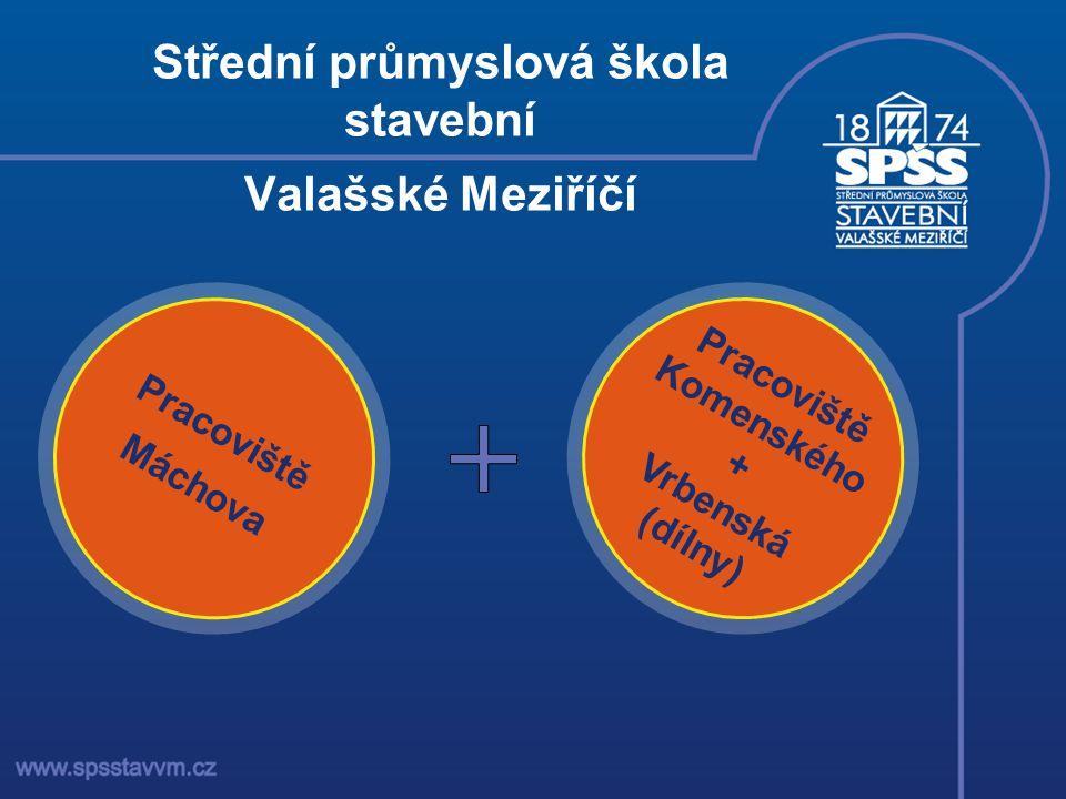 Střední průmyslová škola stavební Valašské Meziříčí