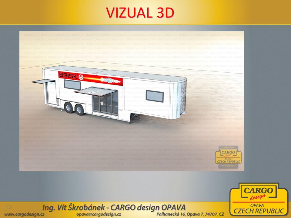 VIZUAL 3D 13