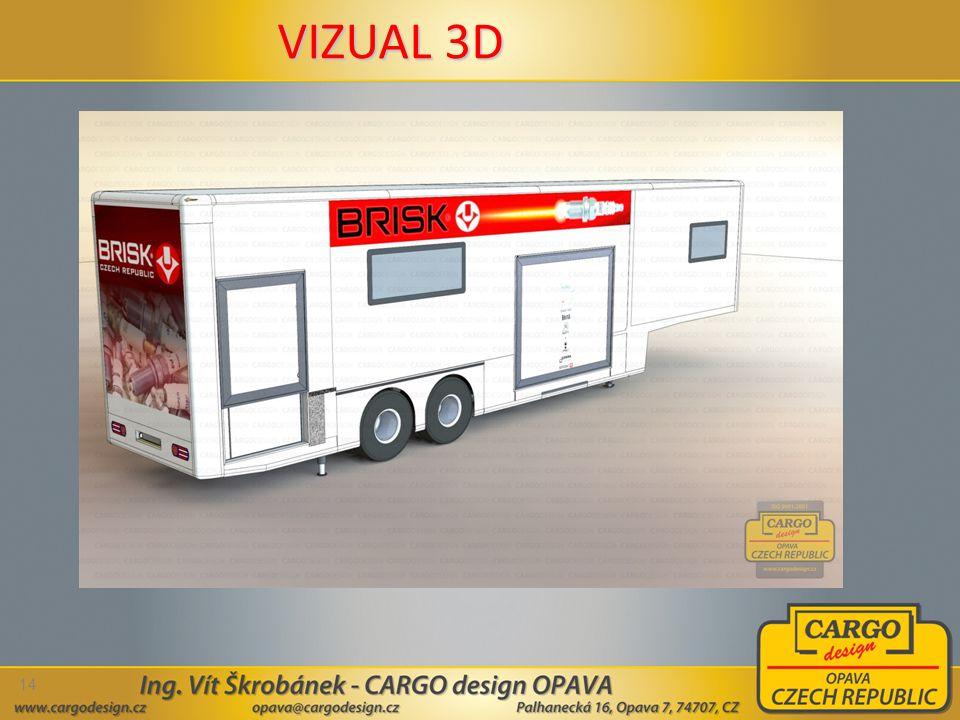 VIZUAL 3D 14
