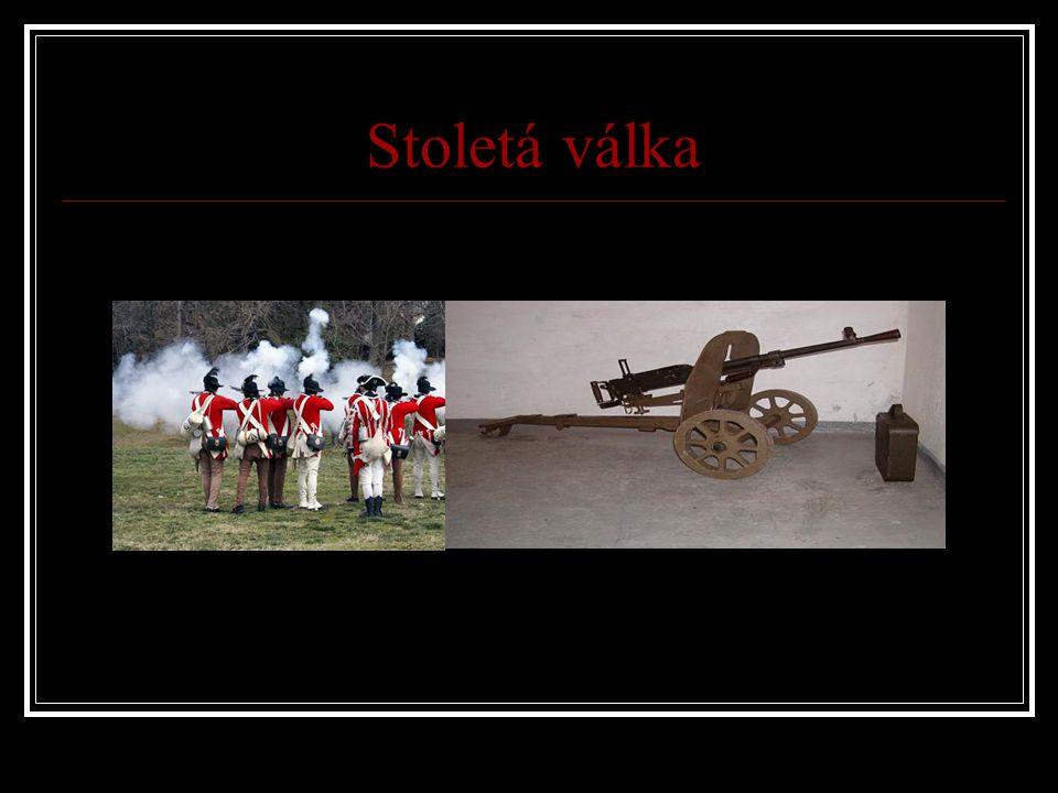 Stoletá válka