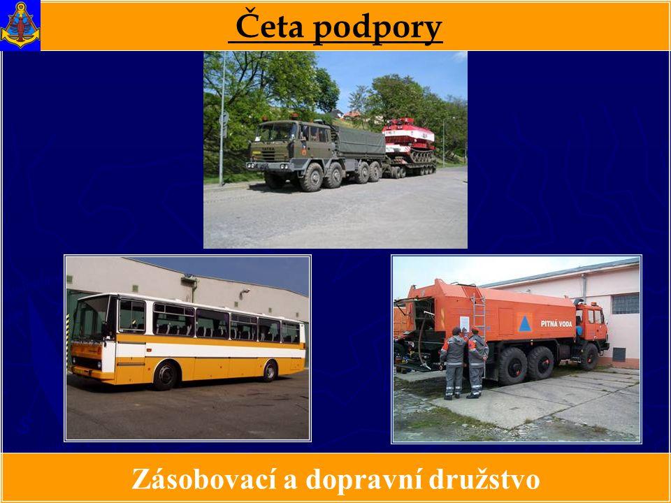 Zásobovací a dopravní družstvo