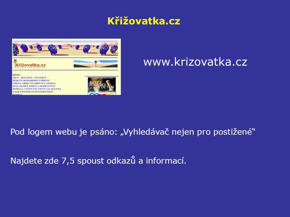 www.krizovatka.cz Křižovatka.cz