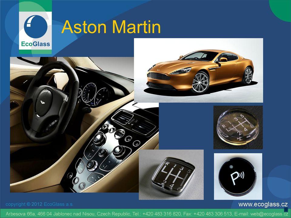 Aston Martin Valeo 11.5.2004