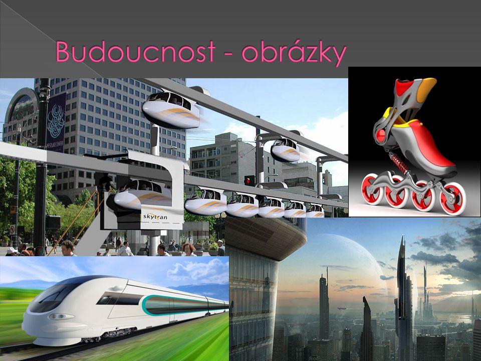 Budoucnost - obrázky