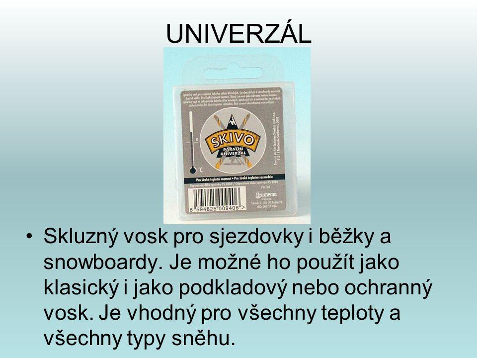 UNIVERZÁL