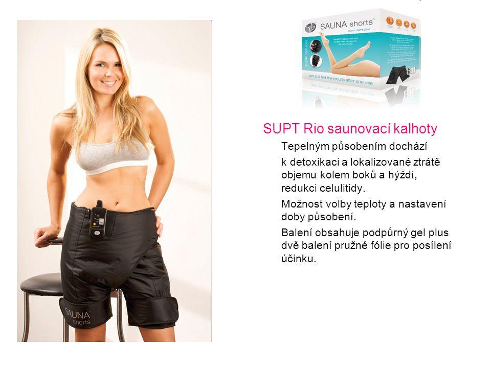 SUPT Rio saunovací kalhoty