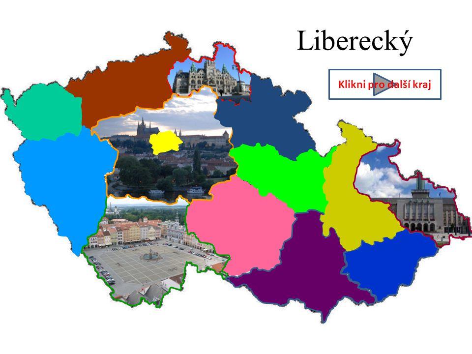 Liberecký Klikni pro další kraj