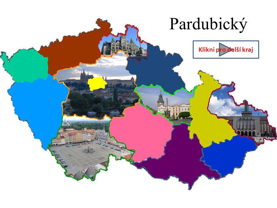 Pardubický Klikni pro další kraj
