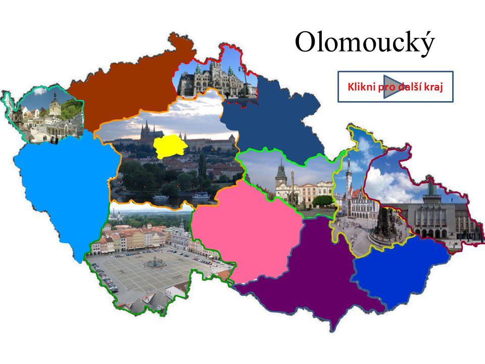 Olomoucký Klikni pro další kraj