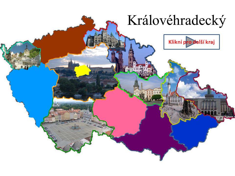 Královéhradecký Klikni pro další kraj