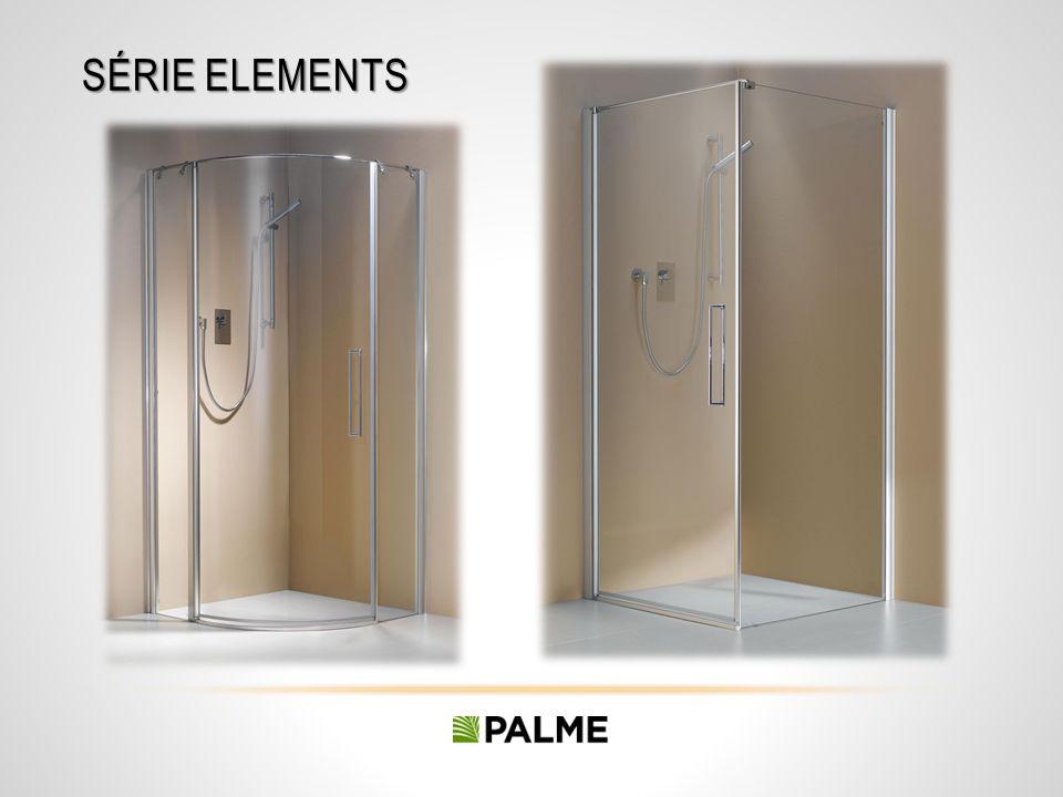 SÉrie elements