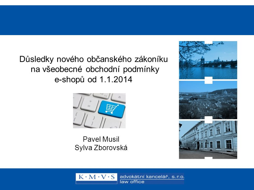 Reklamní právo v praxi Důsledky nového občanského zákoníku