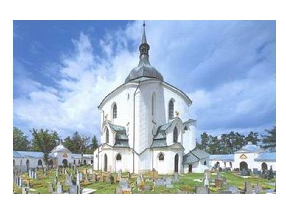 Kostel Jana Nepomuckého Zelená hora