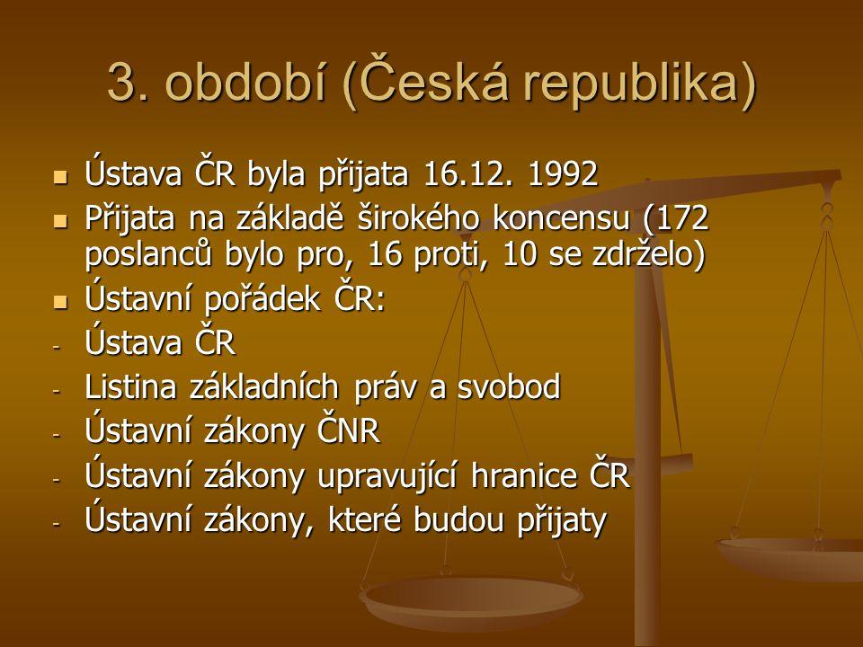 3. období (Česká republika)