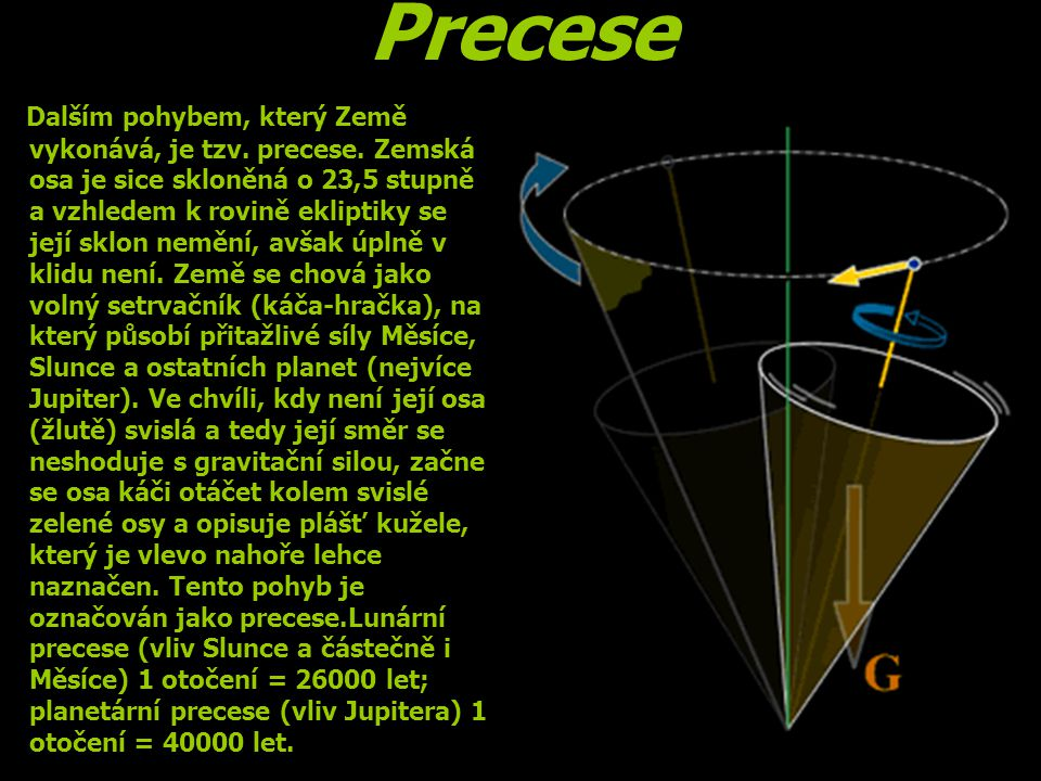Precese