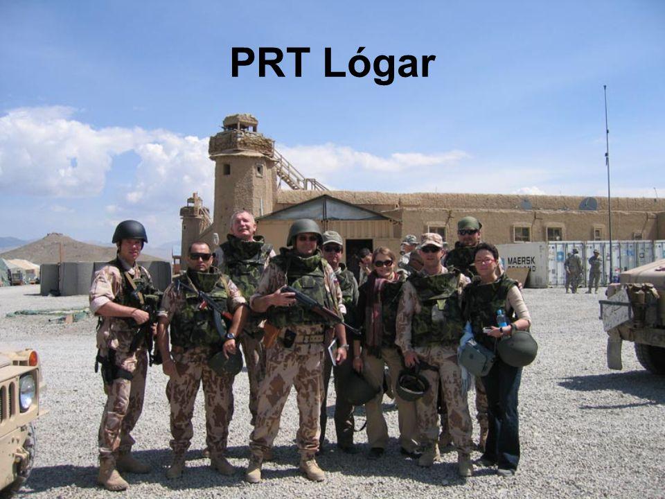 PRT Lógar