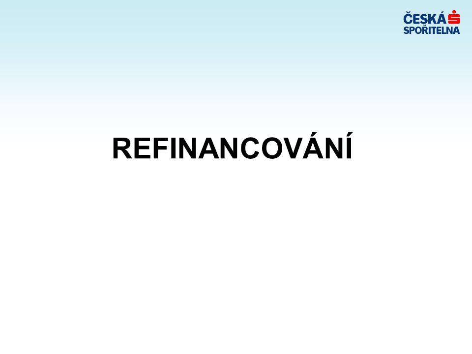 REFINANCOVÁNÍ 34