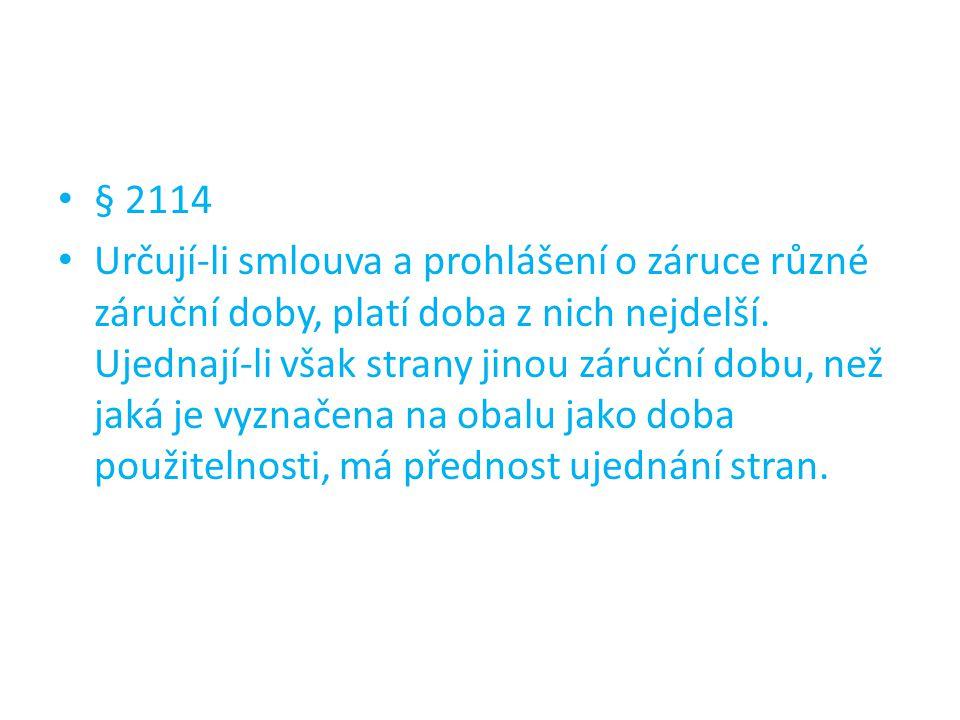 § 2114