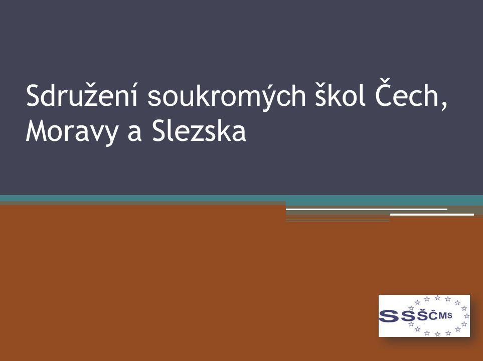 Sdružení soukromých škol Čech, Moravy a Slezska