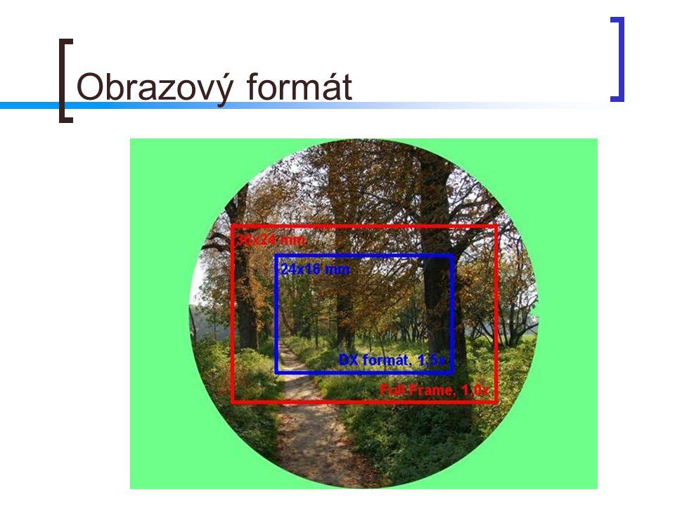 Obrazový formát