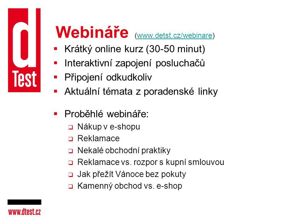 Webináře (www.detst.cz/webinare)