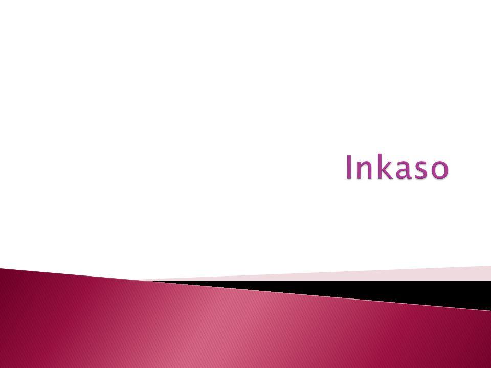 Inkaso