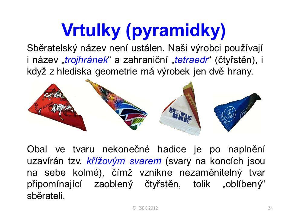 Vrtulky (pyramidky)