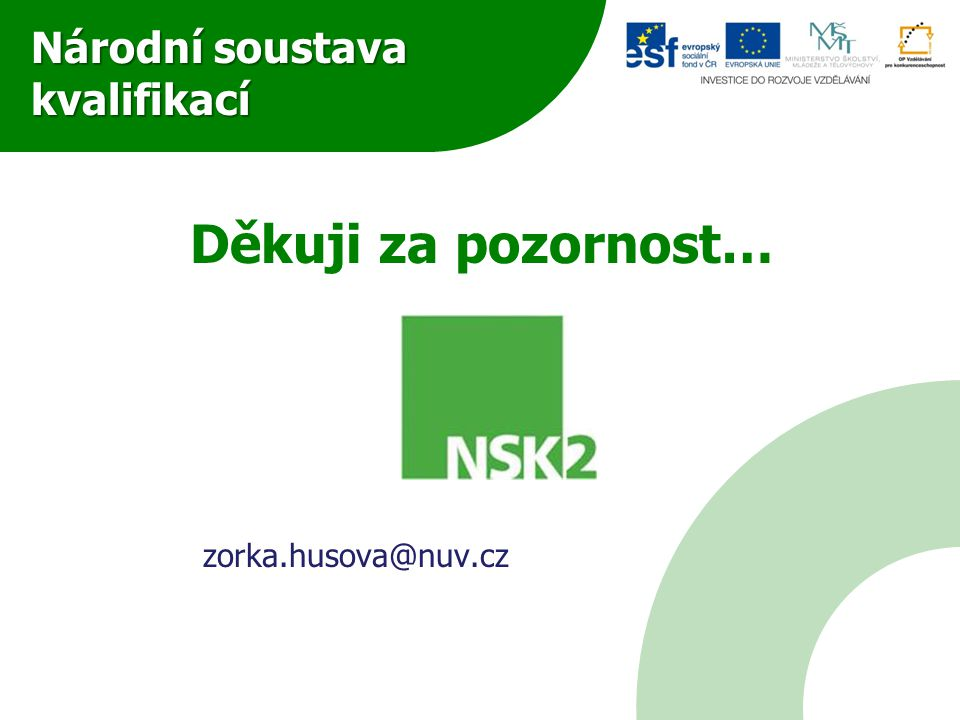 Národní soustava kvalifikací