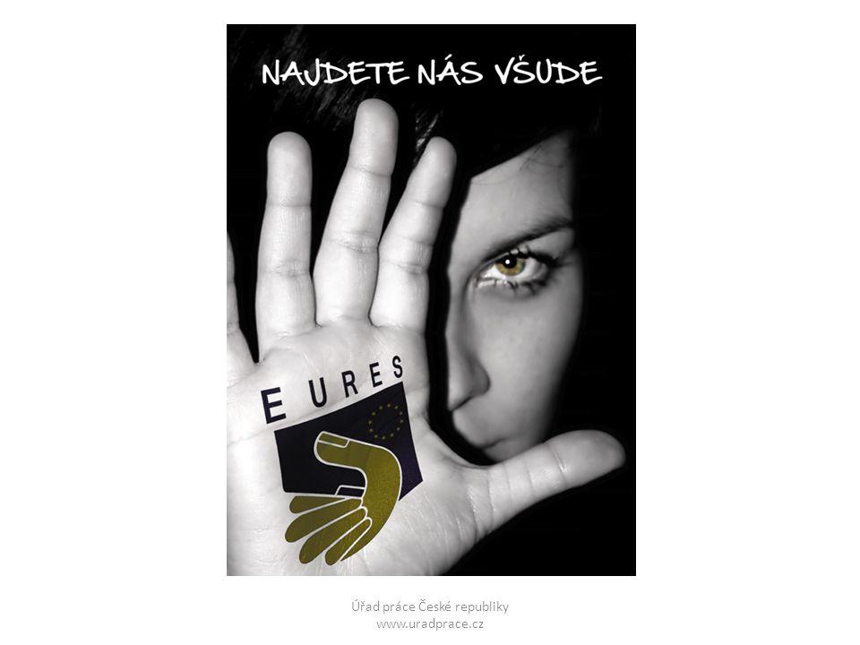 Úřad práce České republiky www.uradprace.cz
