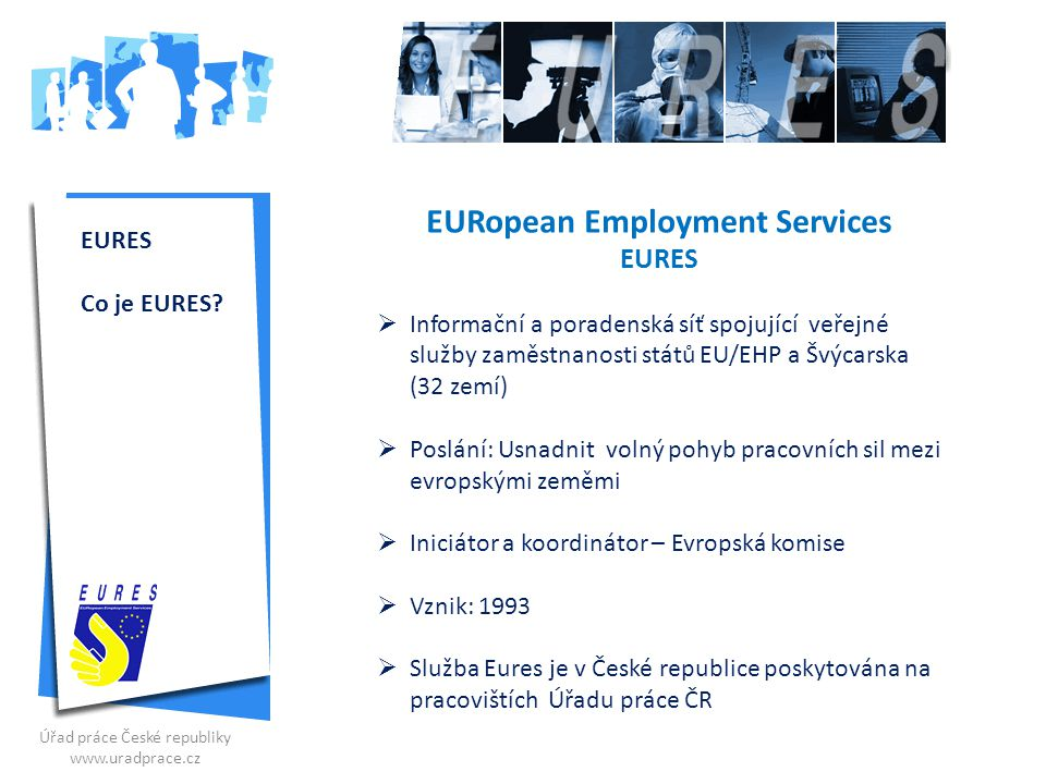EURopean Employment Services