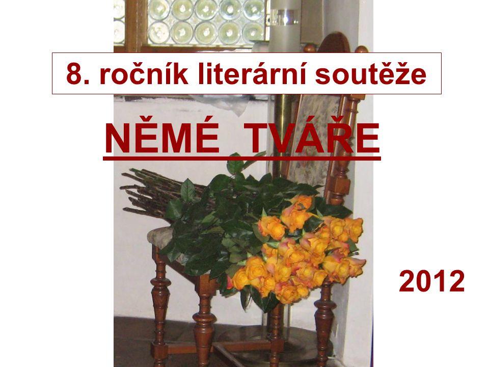 8. ročník literární soutěže