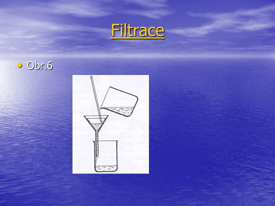 Filtrace Obr.6