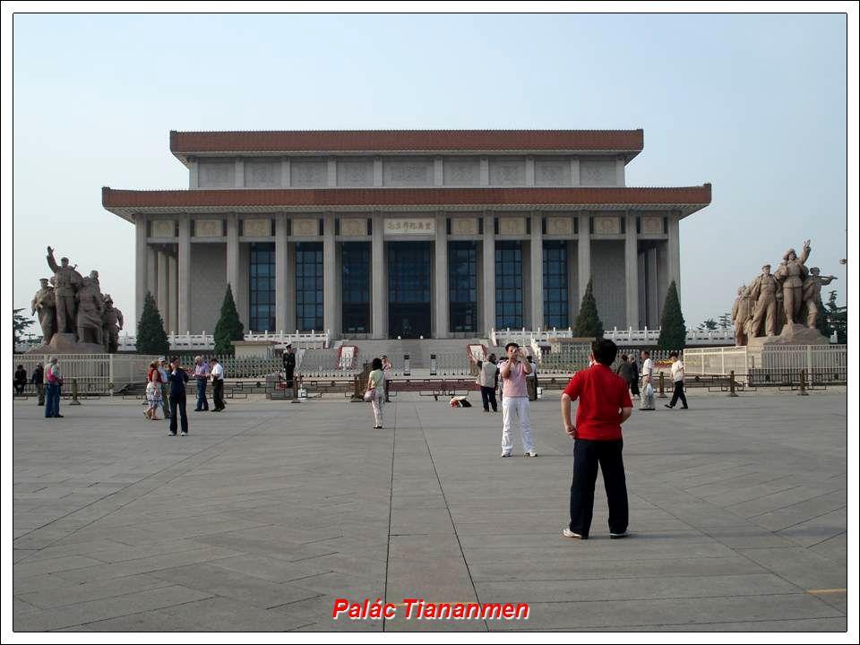 Palác Tiananmen