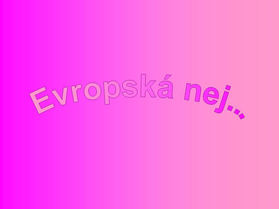 Evropská nej...