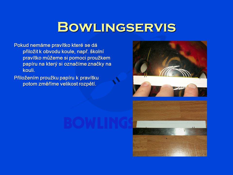 Bowlingservis