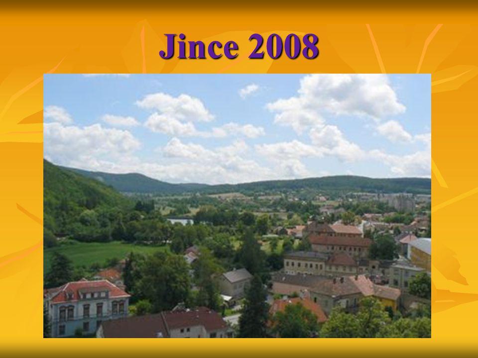 Jince 2008