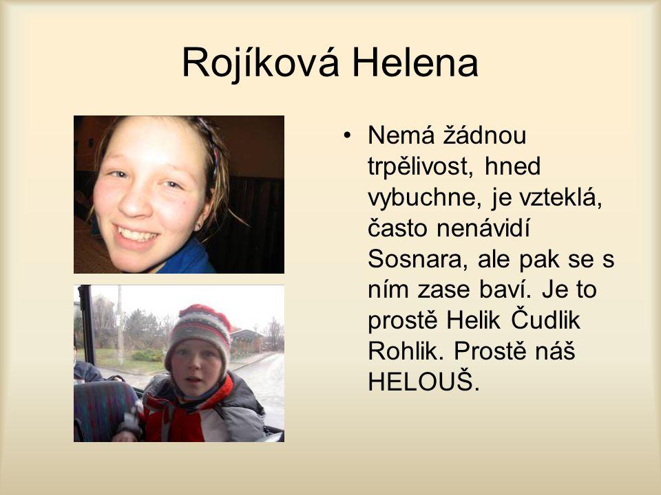 Rojíková Helena