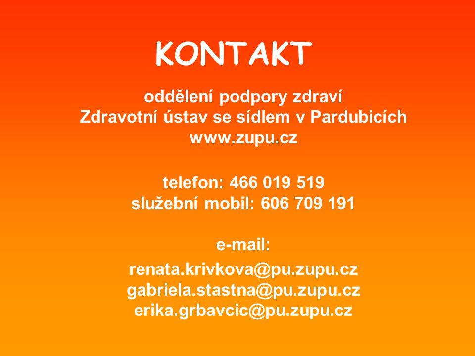 telefon: 466 019 519 služební mobil: 606 709 191 e-mail: