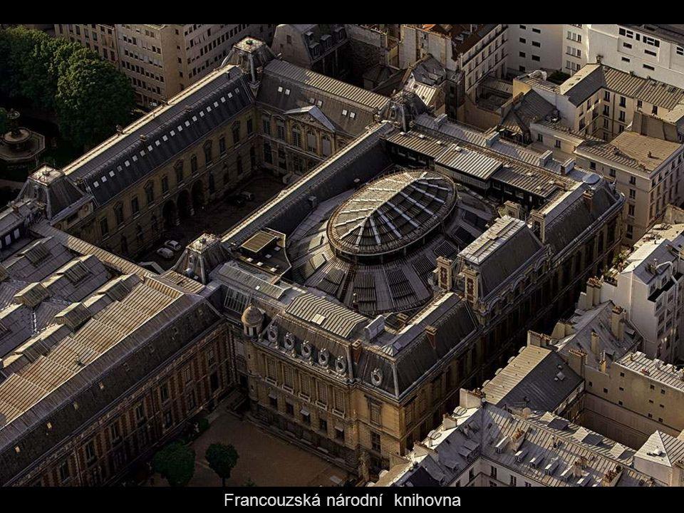 Francouzská národní knihovna