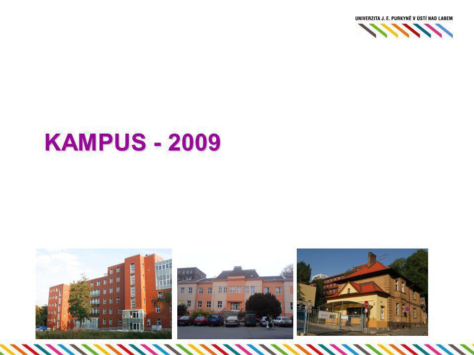 KAMPUS - 2009